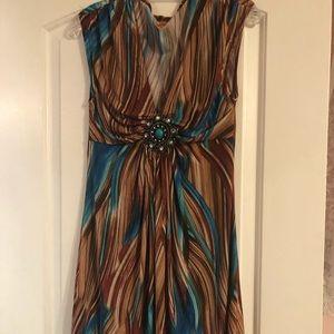 Mesmera Dress
